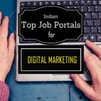Top Job Searching Portals in India