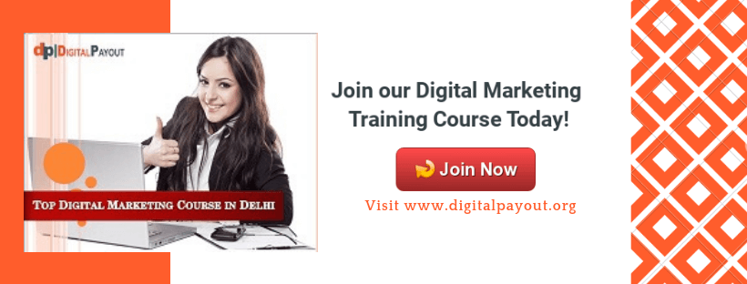 Top digital marketing course in delhi