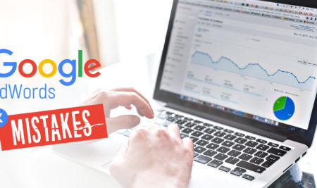 5 Common Google Ads Mistakes That Could Waste Your Money
